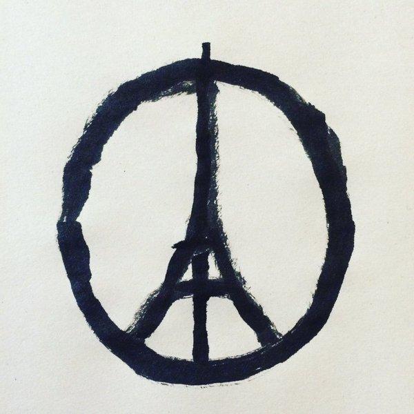 Todos somo París